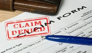Denied Workers' Compensation Claim - a workers' compensation attorney can help